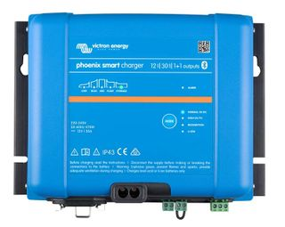 Battery Chargers AC-DC