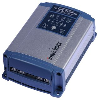 DC-DC Converters & conditioners