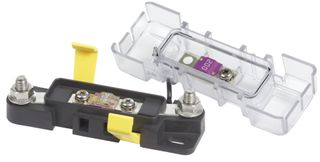 Fuses and Fuseholders