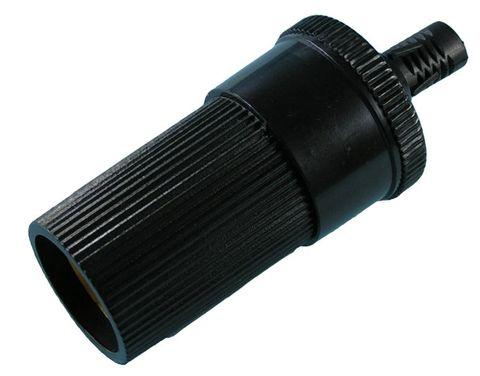 Socket 12V cig lighter in-line
