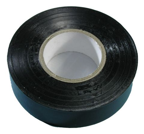Tape insulation red 20m