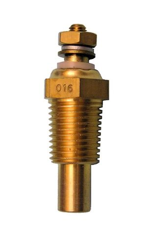 Sensor temp 240Ohm240F earthed SS 1/8NPT