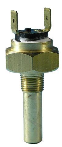 Switch temp NC 075C isolated 1/8NPTF