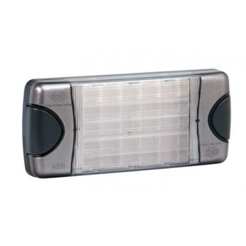 Light trailer LED 8-24V with reversing +