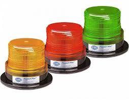 Light Warning Beacon Firebolt+12-32Vamb+