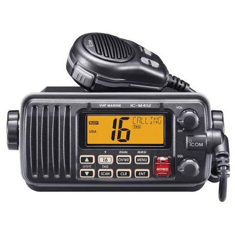 Transceiver VHF ICOM IC-M330GE bk#