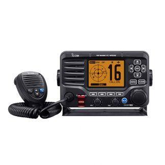 Transceiver VHF ICOM IC-M423G bk#