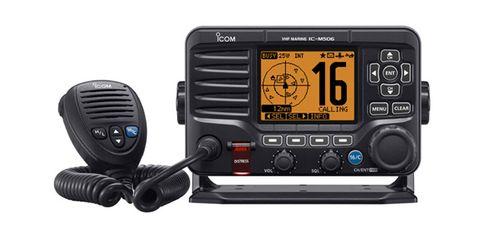 Radio VHF ICOM IC-M506 bk#