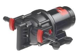 Pump pressure JOH 11L/min 12V+