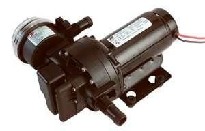Pump pressure JOHetronic20L/min40psi12V+