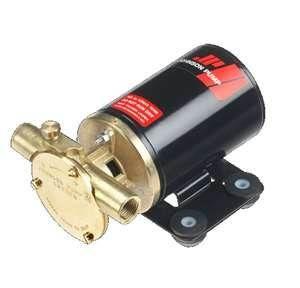 Pump JOH F2P10 multipurp flex imp 12V +
