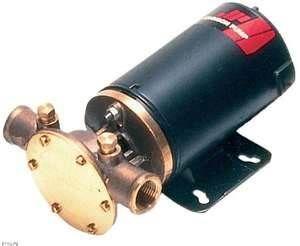 Pump ballast JOH 12V+