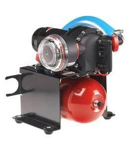 Pump UNO JOH 15L/min 12V & 2L accu+