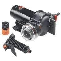 Pump washdown JOH 13L/min 500kPa 12V+