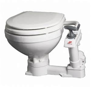 Toilet JOH Manual compact