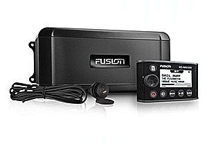 Stereo Black Box  FUSION MS-BB300#