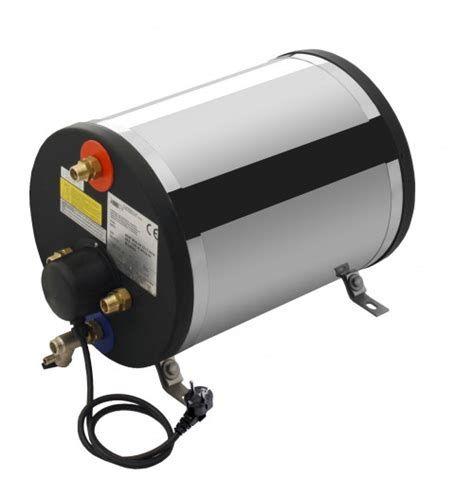 Water heater ATI s/s 22L 240V1200W+