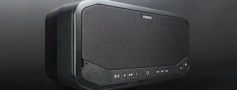 Stereo FUSION Panel Stereo PS-A302B#