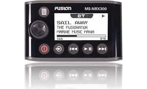 Remote wired FUSION MS-NRX300 #