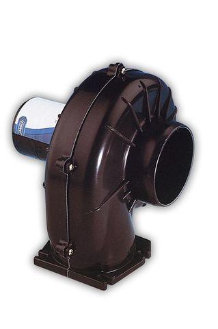 Blower bilge JAB intermittet d075mm 12V+