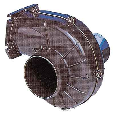 Blower bilge JAB heavy d075mm 12V+