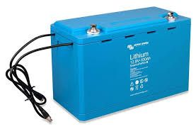 Battery Li VIC 12,8V 100Ah+