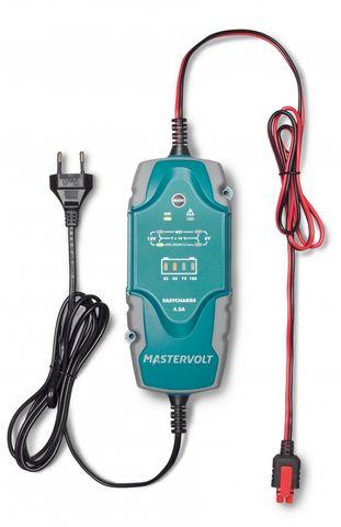 Charger battery MV Easycharge 6/12V4,5A+