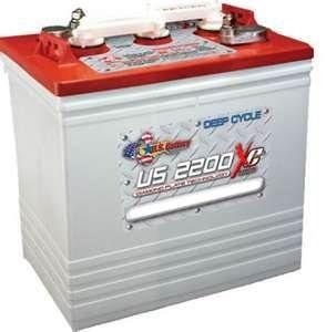 Battery US27DCXC2 FLA DC 12V 105Ah+