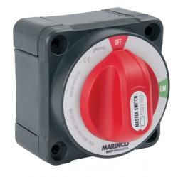 Switch battery 0-I SP BEP PI 400A