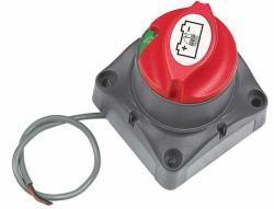 Switch motor driven BEP 701-MD 9,5-33V+