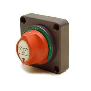 Switch battery 0-I-I+2-2 BEP200A panelmt