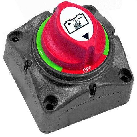 Switch battery 0-I-I+2-2 BEP200/1000A