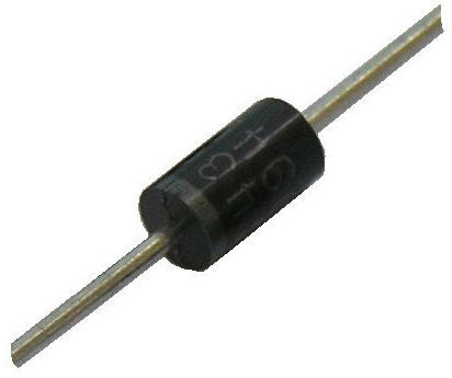 Diode blocking 9A