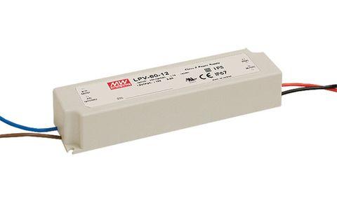 Convertor 240Vac to 12Vdc 1,7A