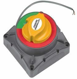 Switch voltagesensi BEP 720MDVSO 12/24V+