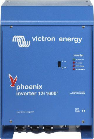 Inverter Victron SW 12V/240V1200VA1000W+