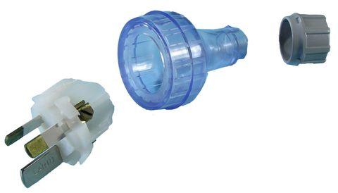 Plug 240V 15A