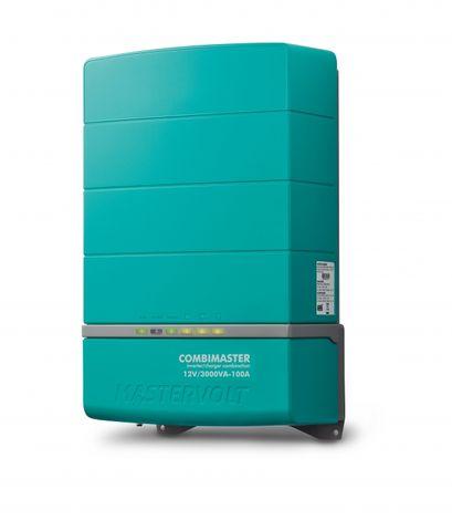Inverter-chg MV Combimaster12V2000VA60A+