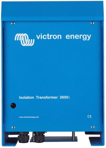 Isolation Transformer VIC 230V/115V2000W