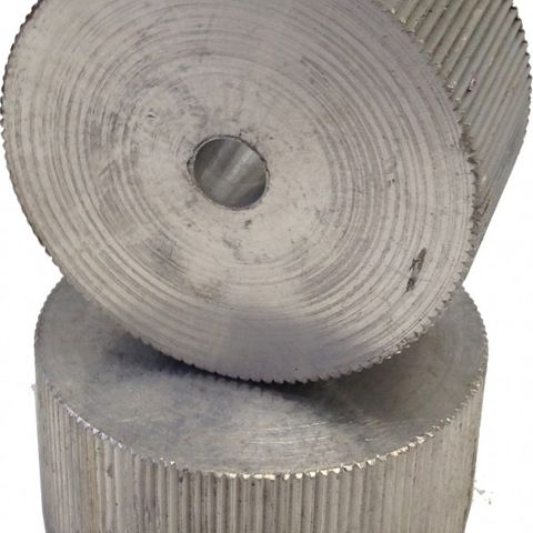 Anode MADDOX bow thruster single+