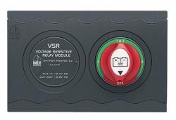 Panel BEP CC801 1module selector sw &VSR