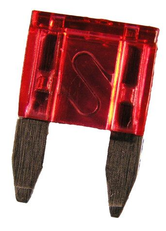 Fuse Mini Blade 02A 5PAK