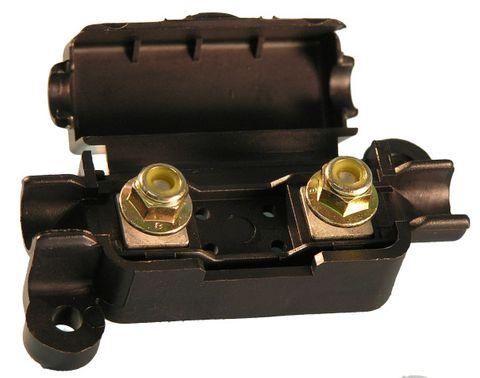Fuseholder Midi with cover 32V150 A max