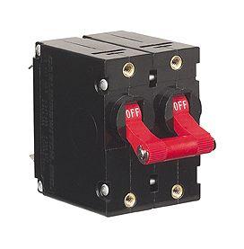 Circuit breaker CAR A rd DP 10A