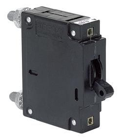 Circuit breaker CAR C bk SP 100 A BEP