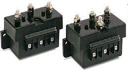 Solenoid revers 12V150A series wound 3P+