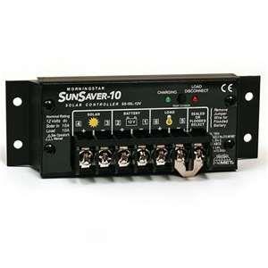 Controller solar MSSunsaverSS06 12V6A+