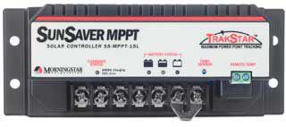 Controller solarMSSunsaverMPPT12/24V15A+