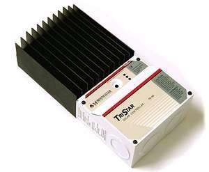 Controller solar MS Tristar TS45 45A+