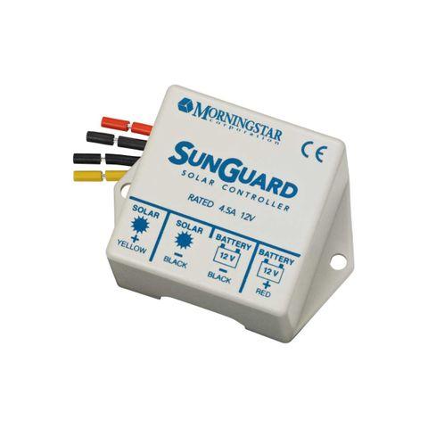 Controller solar MSSunguard SG4 12V4,5A
